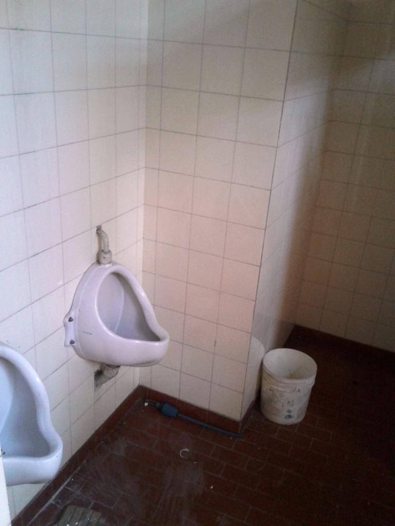 galpon interno 150 m2