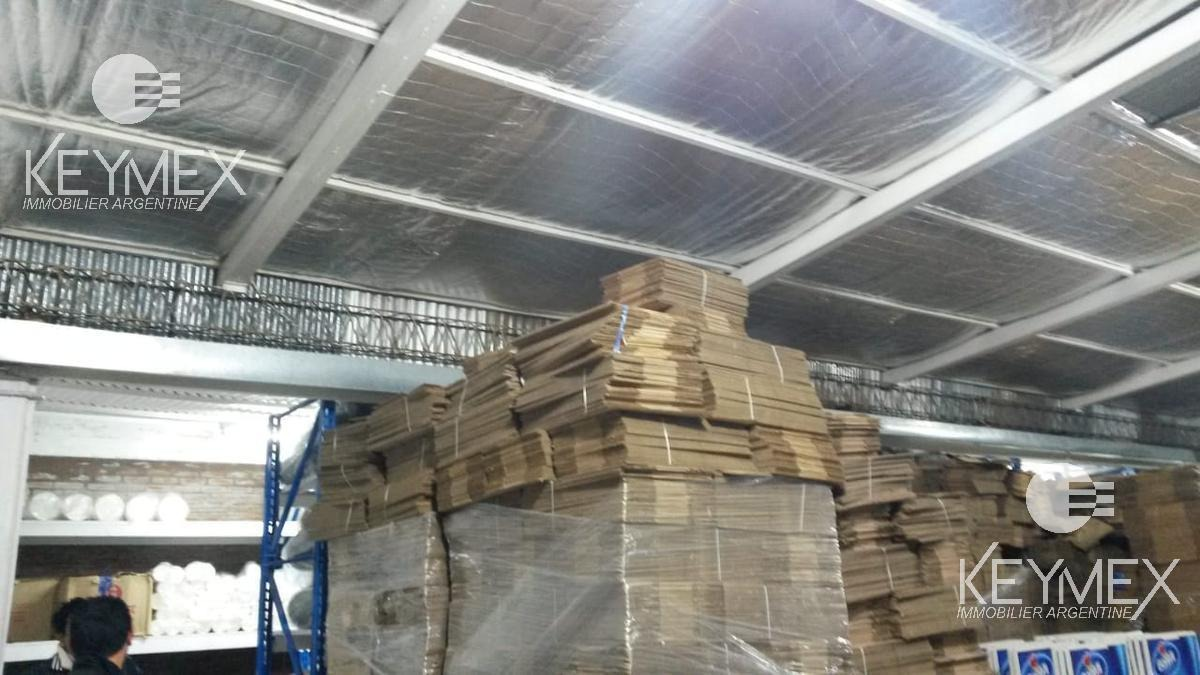 galpón - la plata-comercio-fabrica