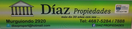 galpon losa en venta villa lugano ideal constructor!!!!
