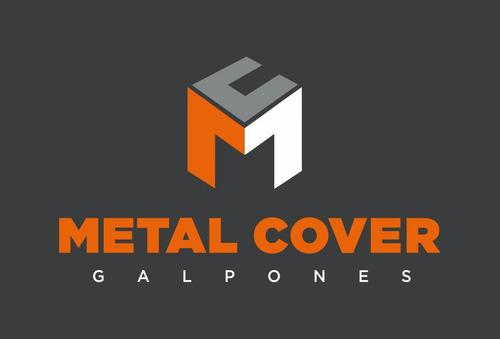 galpon metalico prefabricado, cerchas, tinglados.