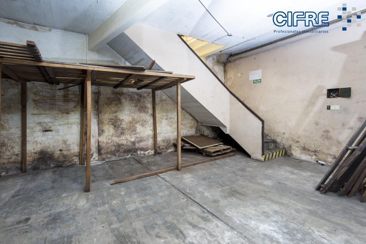 galpón, oficina o depósito. 1089m2 cubiertos 1200m2 descubiertos