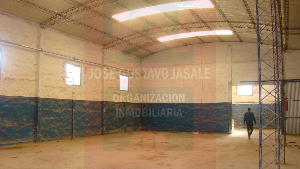 galpon para emprendedores en magdalena lote 1528 m2