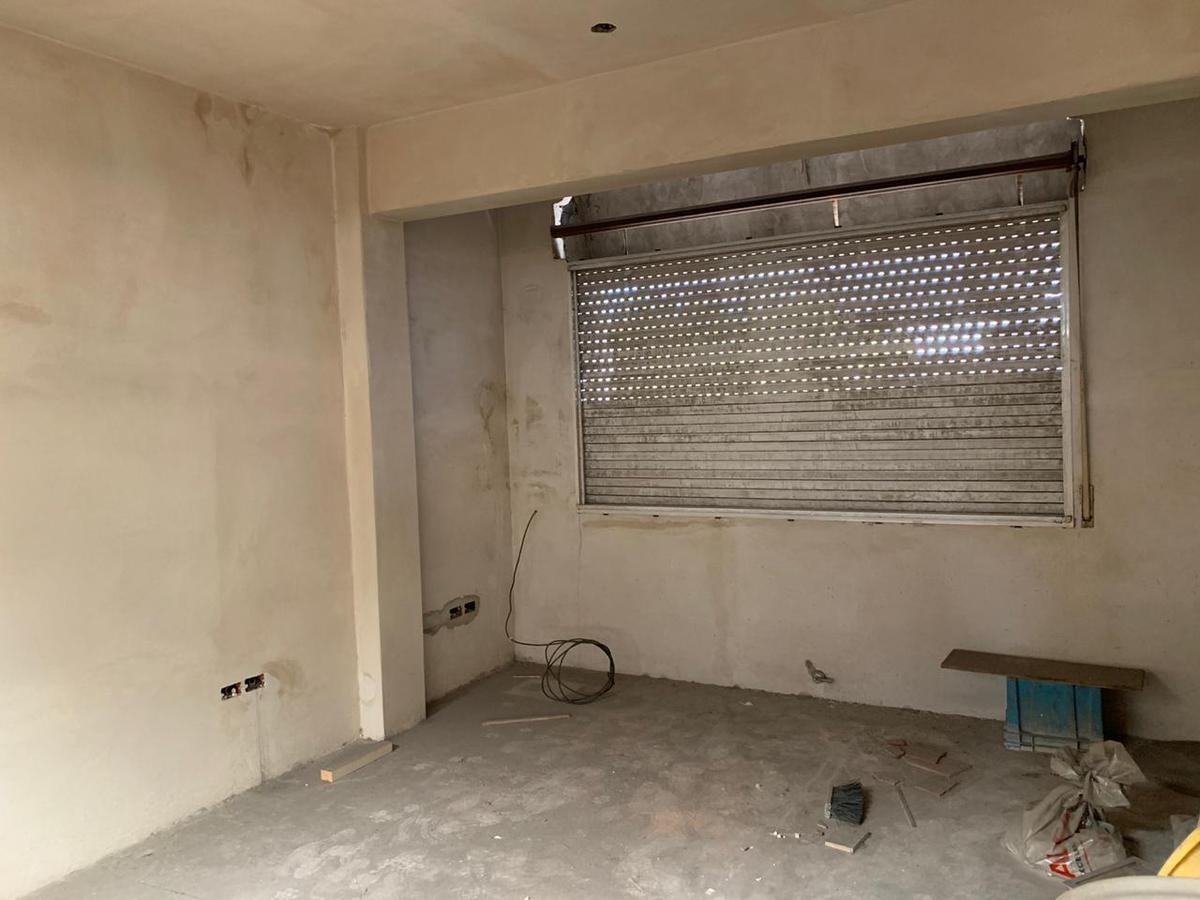 galpón parabólico y losa 890 m² cub. - lomas del mirador