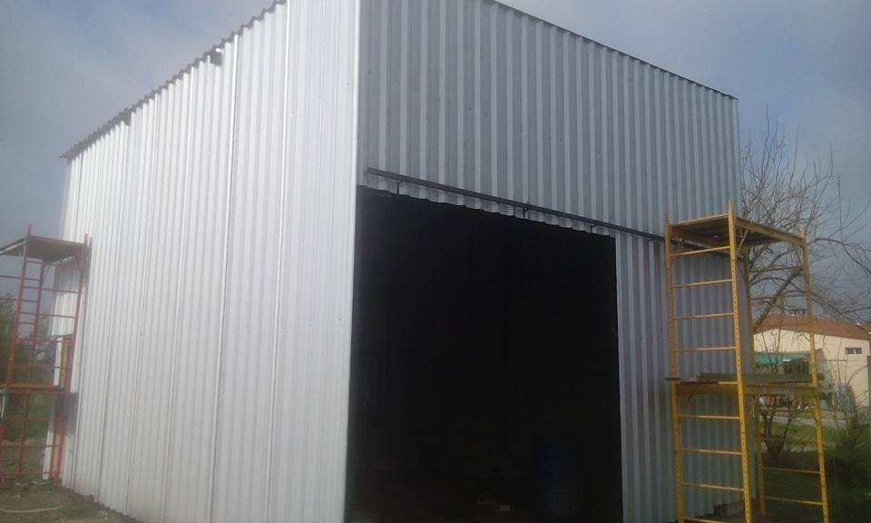 Precio cimentacion y estructura latest excellent pintura for Precio por metro cuadrado de pintura