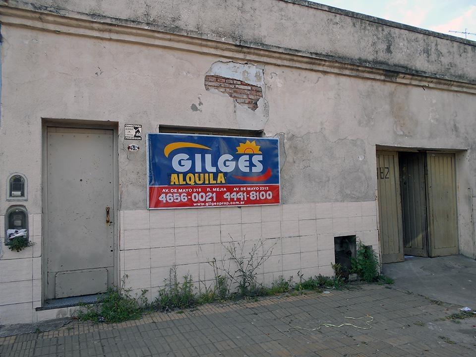 galpón - ramos mejia