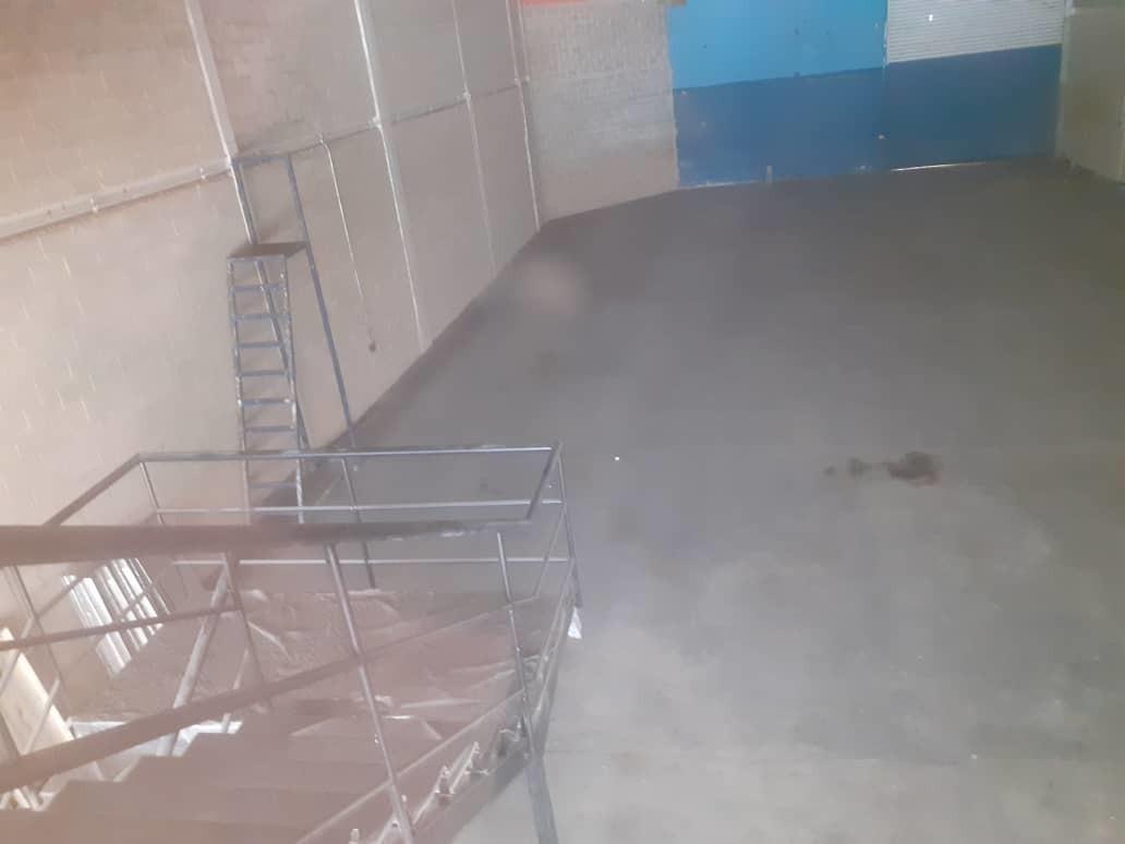 galpon san diego (milan center 882,45 m2)