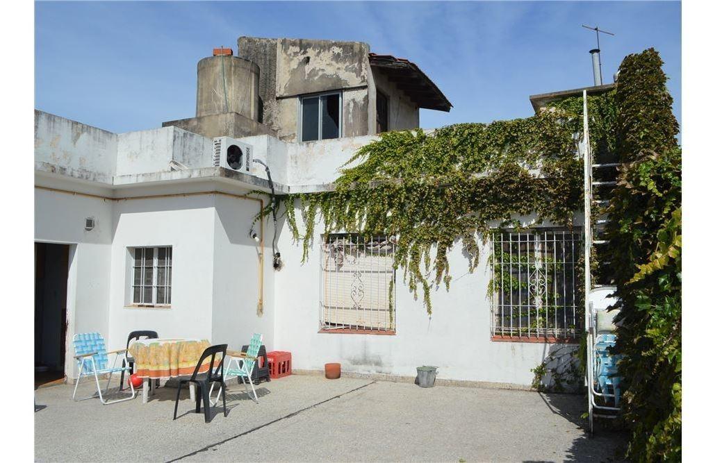 galpón venta + 2 viviendas  villa martelli