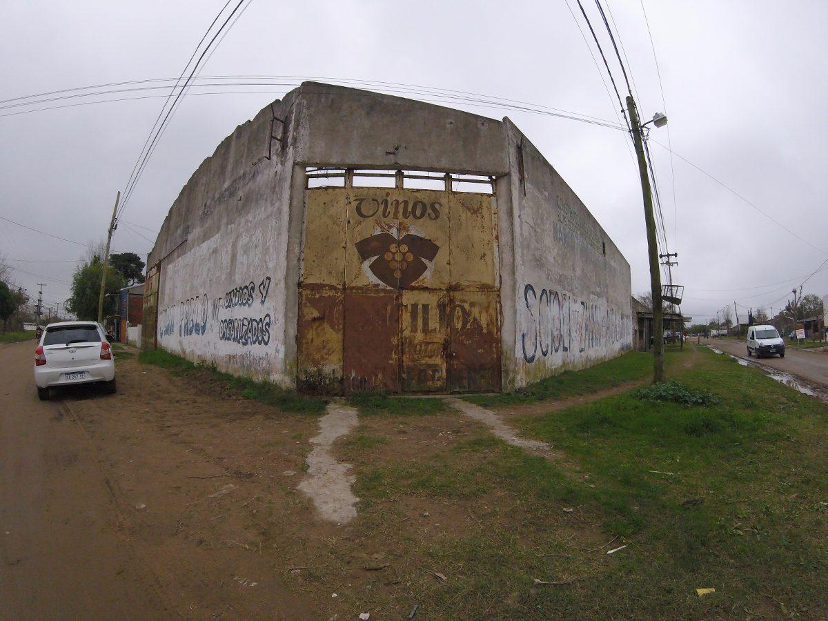 galpón venta (311)