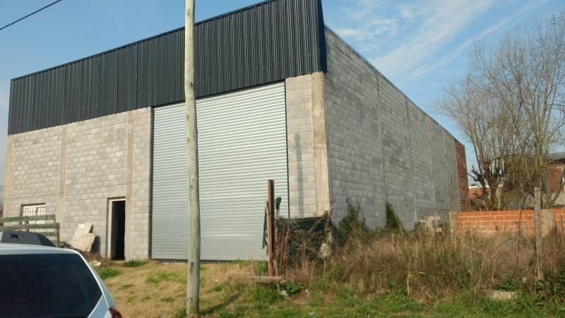 galpon venta 405 m2 zona a 100 mtrs. ruta 234 derqui