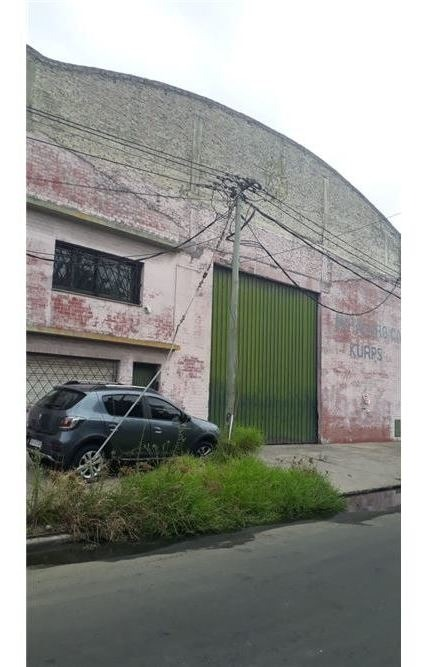 galpón venta en bloque 1720 m2 lanus este