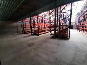 galpón venta en zona industrial valencia carabobo 20-1435 em