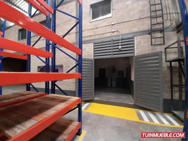 galpon venta zona industrial el recreo codflex 19-17817 mm