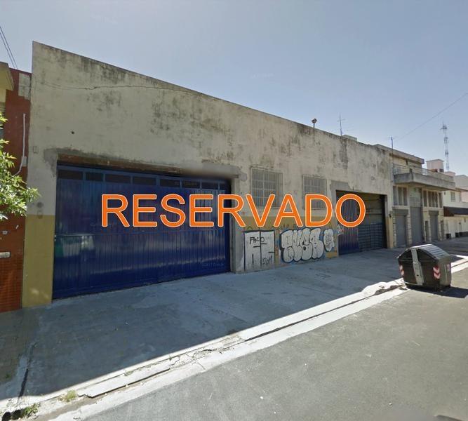 galpon - villa riachuelo
