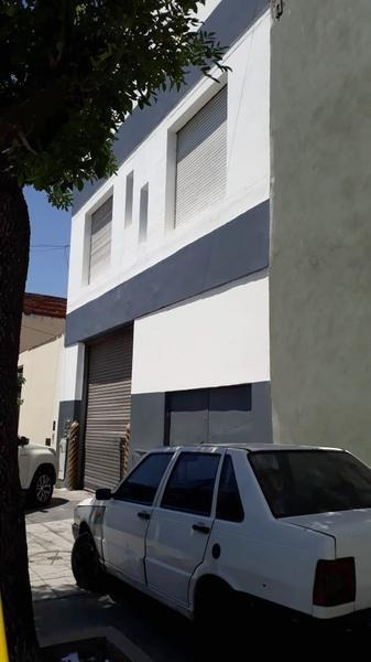 galpón - villa soldati