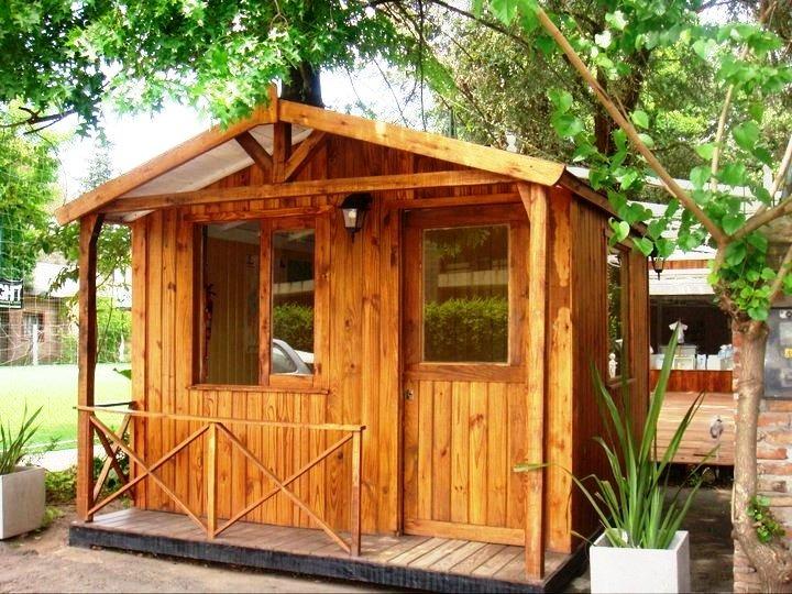Cobertizos jardin galponcitos depsitos cobertizos para for Cobertizos para patios