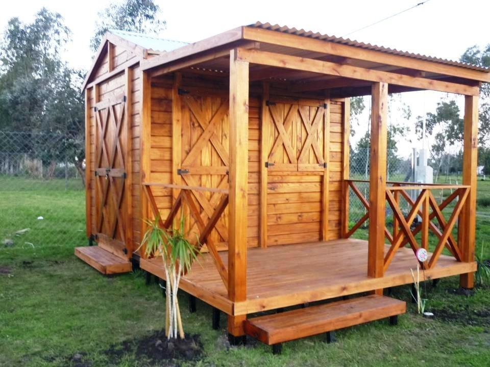 Galponcitos Depositos Cobertizos Organizadores Para Jardin - Cobertizo-para-jardin