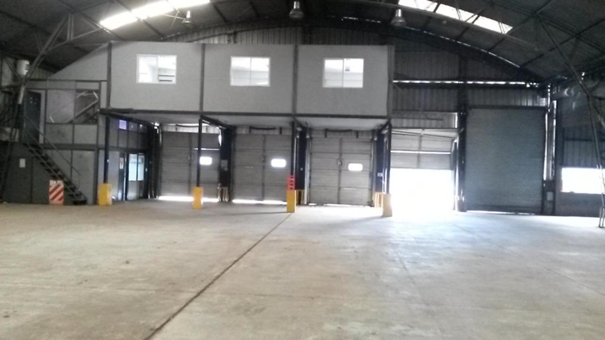galpón/depósito a 50mts de colectora panamericana