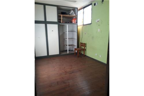galpón/depósito con vivienda - excelente ubicación
