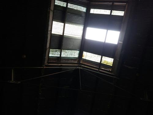 galponero techos reparacion . mantenimiento