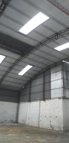 galponero y reparaciones de todo tipo de techo