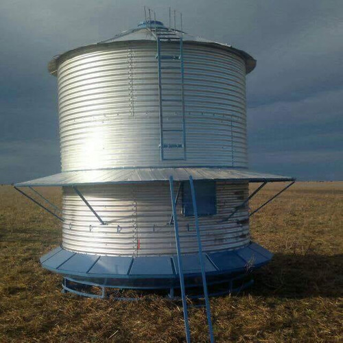 galpones  comederos.. silos.directo de fabrica...financiado
