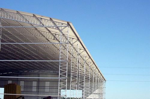 galpones completos - tinglados- pisos industriales x m2 comp