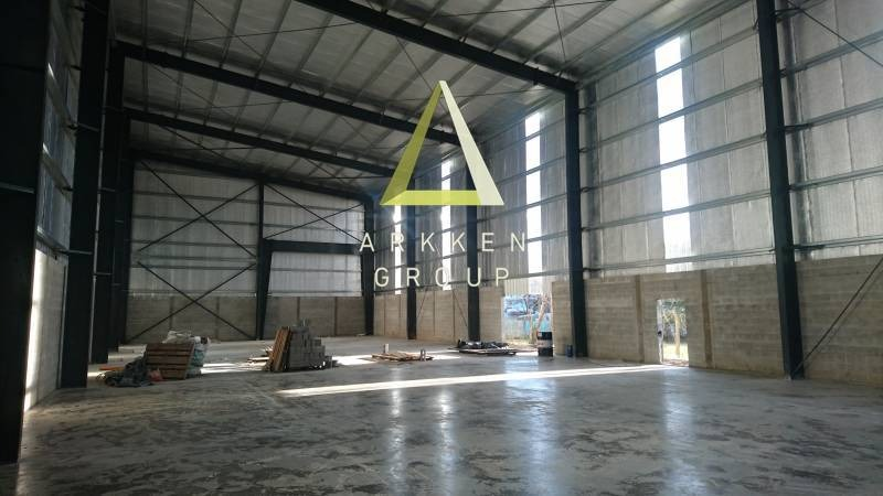 galpones, depósitos o edificios ind. alquiler área de promoción el triángulo