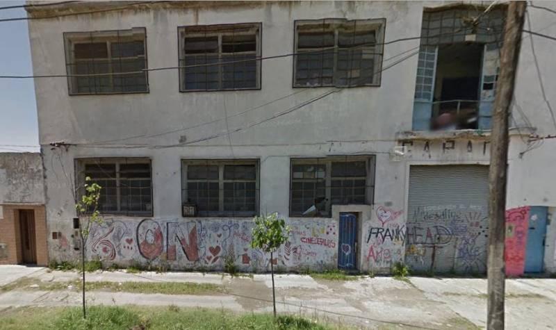 galpones, depósitos o edificios ind. alquiler lanús