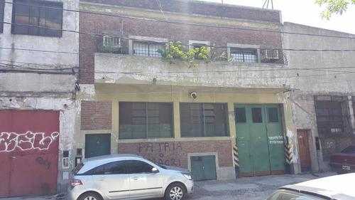 galpones, depósitos o edificios ind. alquiler villa lynch