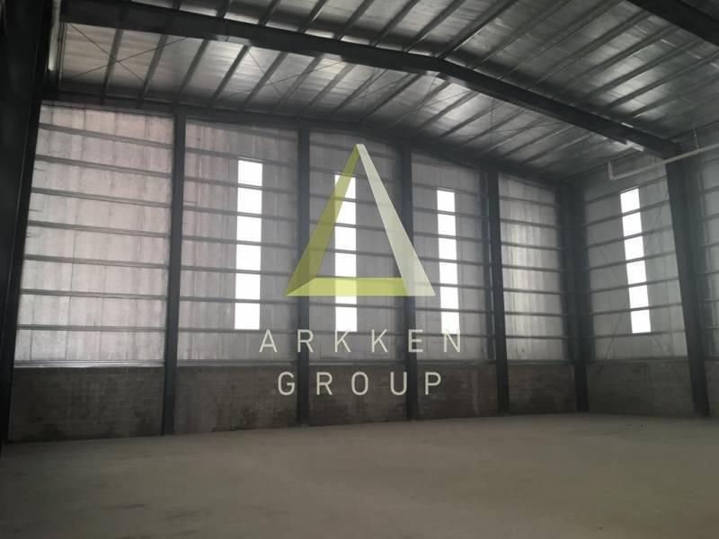 galpones, depósitos o edificios ind. venta área de promoción el triángulo