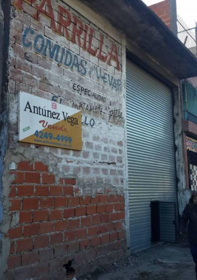galpones, depósitos o edificios ind. venta lomas de zamora