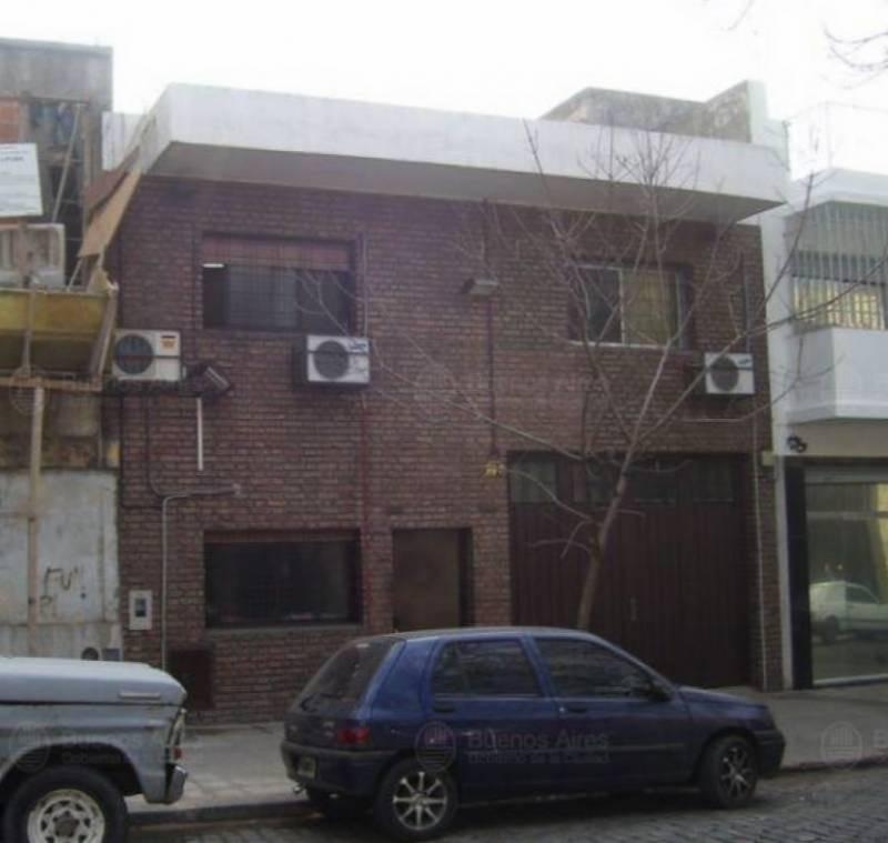 galpones, depósitos o edificios ind. venta paternal