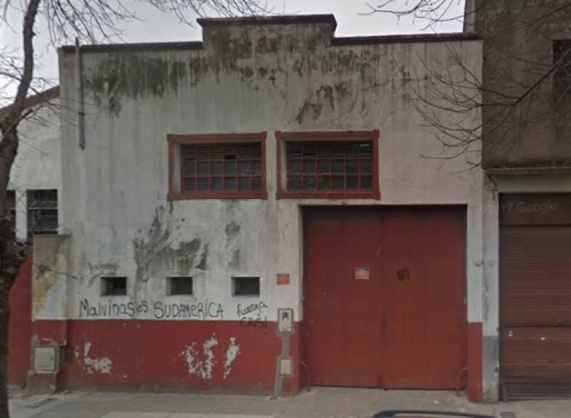 galpones, depósitos o edificios ind. venta pompeya