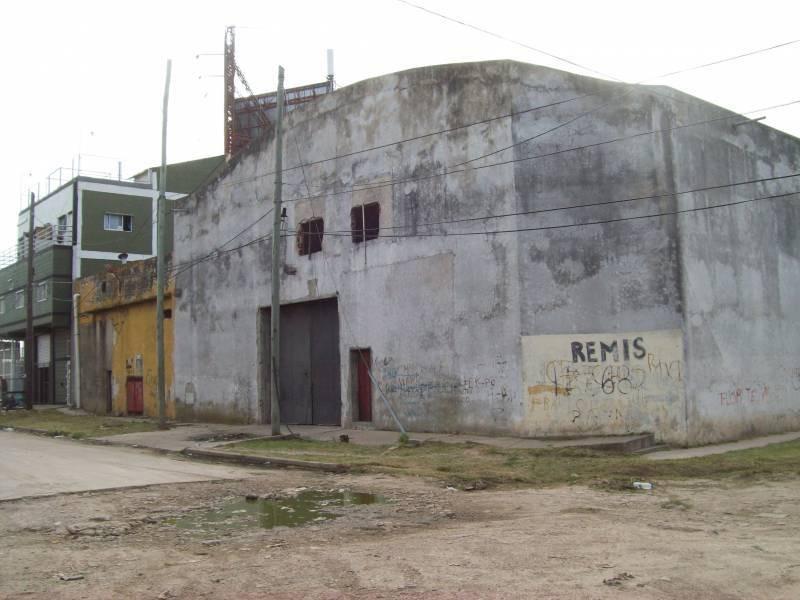 galpones, depósitos o edificios ind. venta villa fiorito