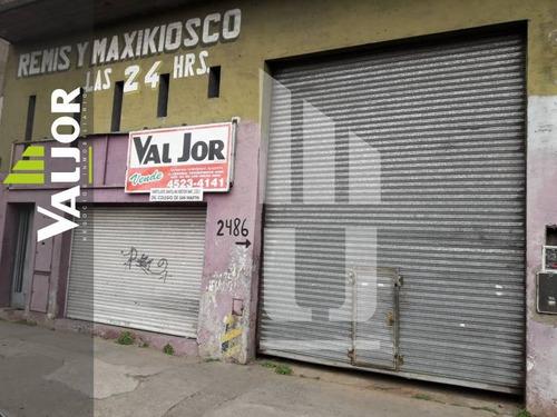 galpones, depósitos o edificios ind. venta villa maipu