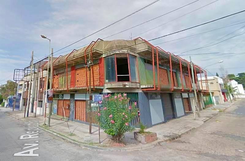 galpones, depósitos o edificios ind. venta villa sarmiento
