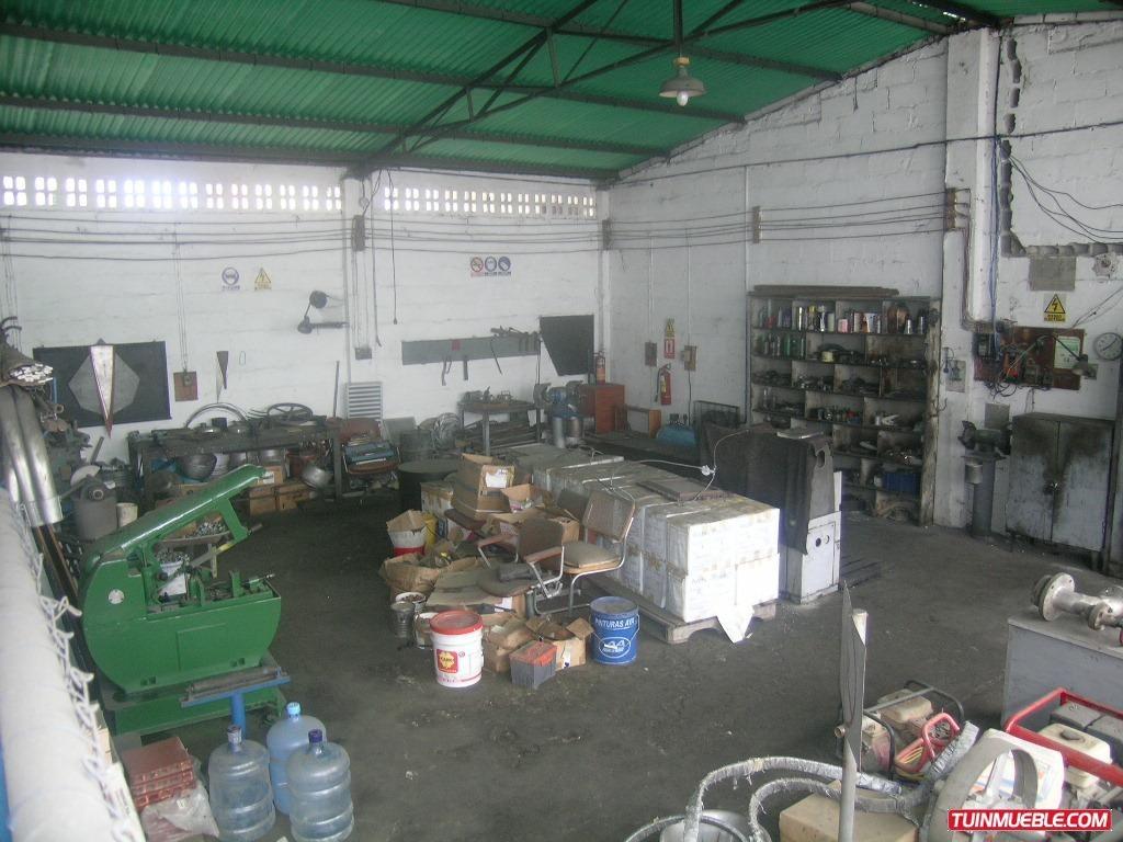 galpones en venta