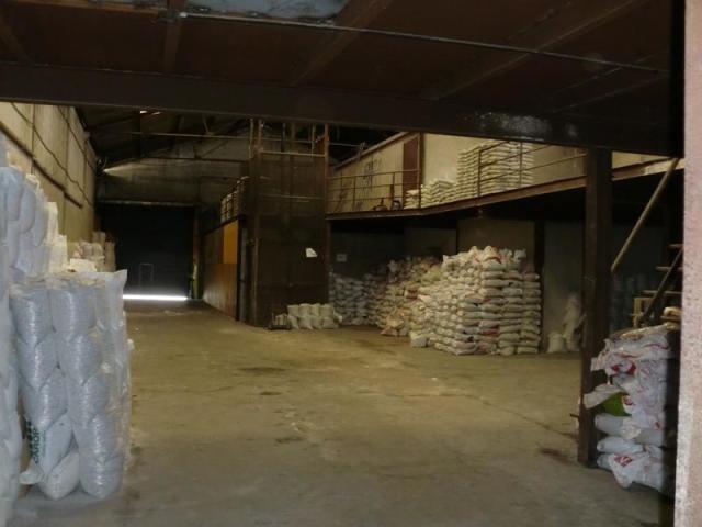 galpones en venta chacao, jvl 19-2784