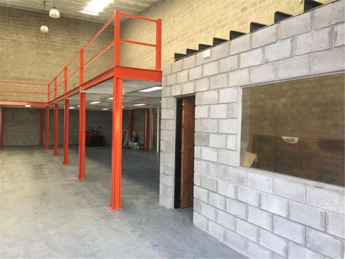 galpones industriales venta capilla