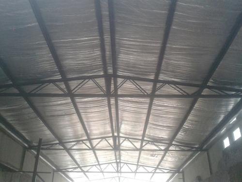 galpones tinglados construcción