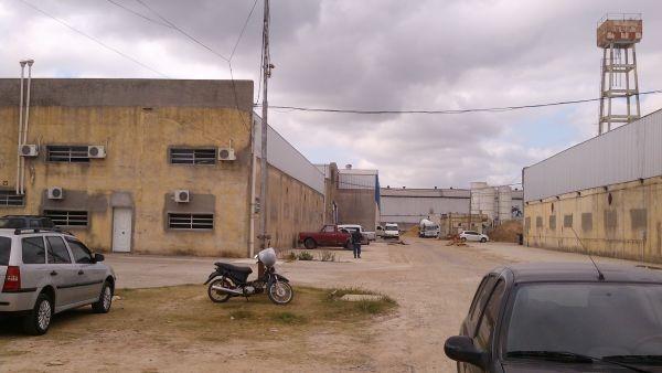 galpones y depositos parque industrial burzaco