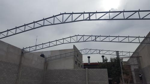 galpones y tinglados.piso industrial.obra civil.demolicion