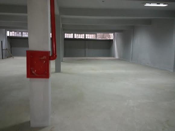 galpon/garage de 1200 metros cubiertos en san andrés.