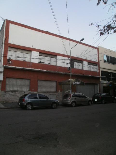galpon/local/centro deportivo