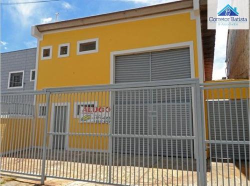 galpão/pavilhão a venda no bairro jardim das bandeiras em - 0584-1