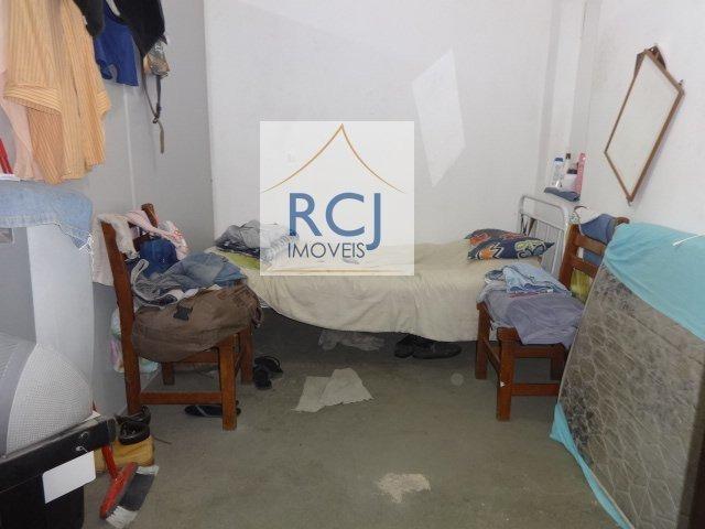 galpão/pavilhão para alugar no bairro olaria em rio de - 380-2
