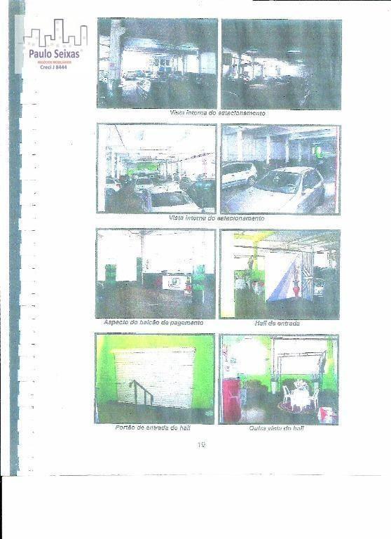 galpão/prédio comercial no centro lapa - pr0018