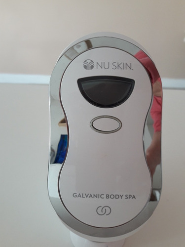 galvanic body spa