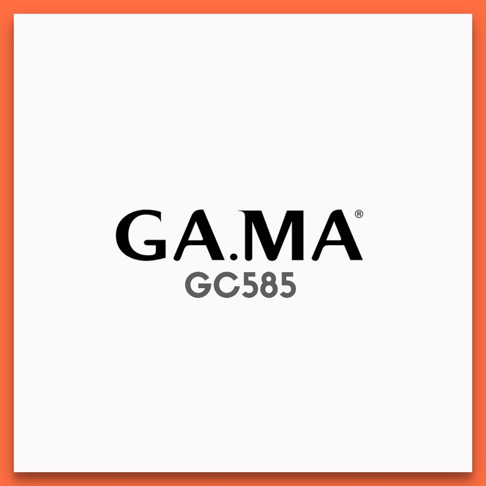 gama gc585 clipper cortadora digit cabello barba recargable. Cargando zoom. b5d0eddbc2ff