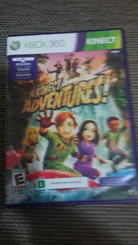 game adventures p/ xbox 360